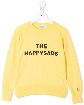 Bobo Choses The Happysads jumper