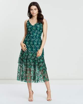 Cooper St Radiance Midi Dress
