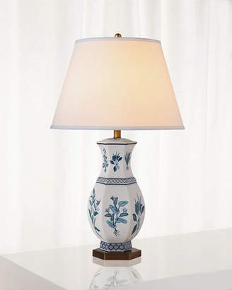 Port 68 Botanical Lamp