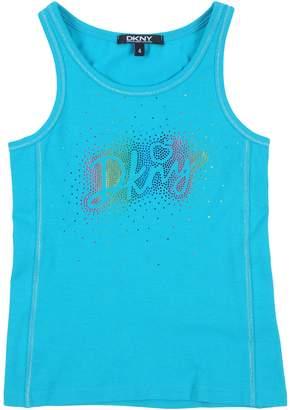 DKNY T-shirts - Item 37800715TM