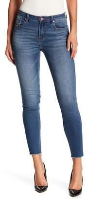 Vigoss Ace High Rise Super Skinny Jeans