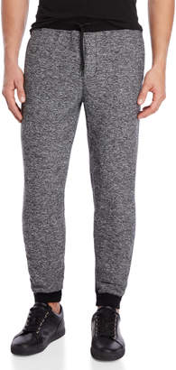 Ocean Current Sherpa-Lined Drawstring Joggers