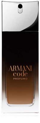 Giorgio Armani Code Profumo Travel Spray