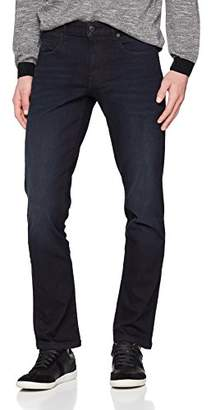 BOSS Men's Orange24 Barcelona-p Straight Jeans, (Dark Blue 405), W36/L34 (Size: 36/34)