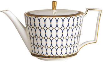 "Wedgwood Renaissance Gold"" Teapot, 2.1 Pts."