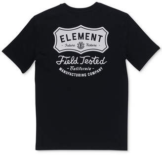 Element Men's Hide Pocket T-Shirt