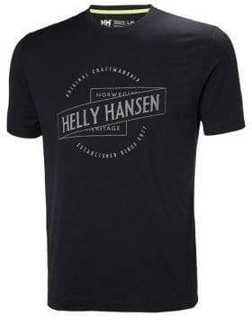 Helly Hansen Rune Short-Sleeve Tee