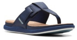 Clarks Women's Cloudsteppers Step June Reef Flip-Flops Women's Shoes