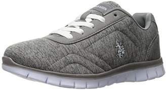 U.S. Polo Assn. Women's Women's Isabel-Hj Fashion Sneaker