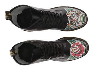 Dr. Martens 1460 Tattoo Chris Lambert
