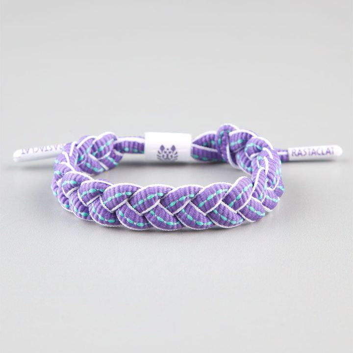 RASTACLAT Grape Bracelet