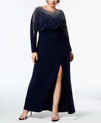 Betsy & Adam Plus Size Dresses ShopStyle