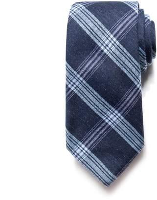 Croft & Barrow Men's Perley Plaid Tie