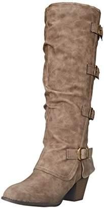 Jellypop Women's Marsha Slouch Boot