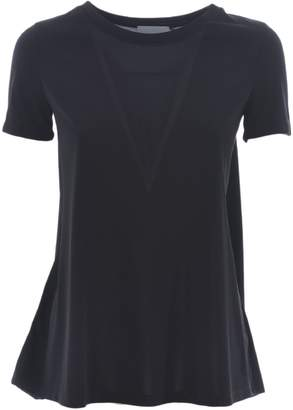 Dondup Rear-cropped T-shirt