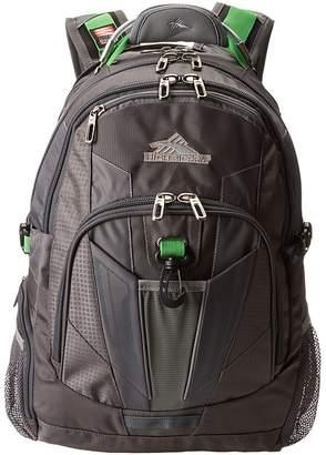 High Sierra XBT - TSA Backpack Backpack Bags