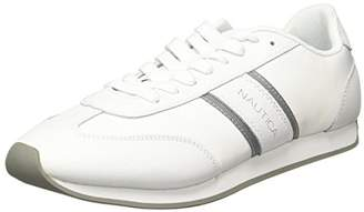 Nautica Men's Boyle Fashion Sneaker
