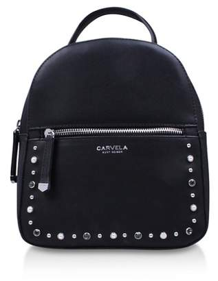 Carvela Sooty Mini Backpack Handbag