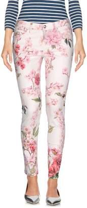 Vdp Collection Denim pants - Item 36936160OU