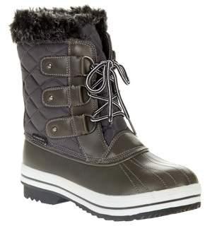 Tundra Women's Snowsquall Winter Boot