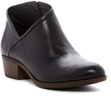 Lucky Brand Brekke Ankle Bootie -\n Wide Width Available