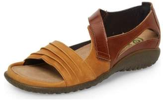 b0b001594446 Naot Footwear Brown Leather Sandals For Women - ShopStyle Canada