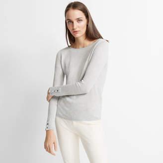 Club Monaco Lana Linen-Blend Sweater