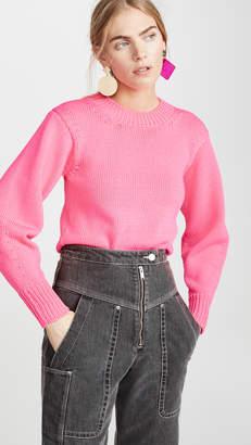Etoile Isabel Marant Zino Sweater
