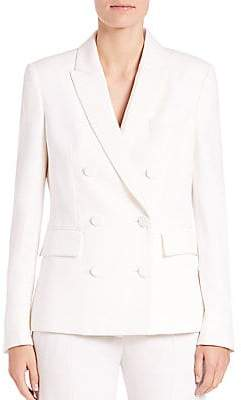 Stella McCartney Women's Karen Wool Tuxedo Jacket