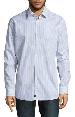 Strellson Slim Fit Dress Shirt
