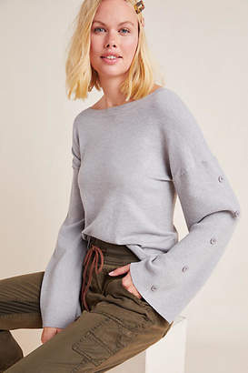 Fred and Sibel Riley Knit Pullover