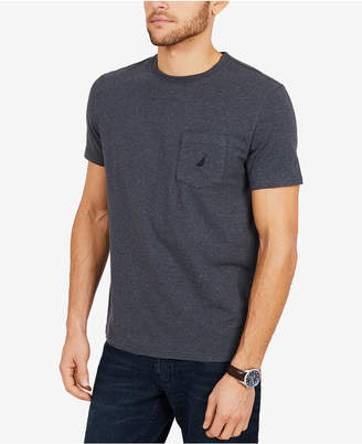 Nautica Men's Pocket T-Shirt