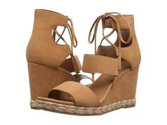 Frye Roberta Ghillie Women's Wedge Shoes
