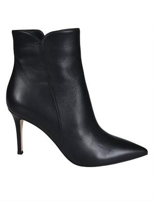 Gianvito Rossi Levy 85 Ankle Boots