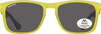 Montana Unisex MP39 Sunglasses,One Size