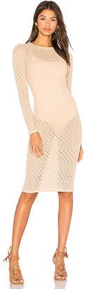 Majorelle Rio Dress