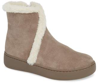 Soludos Whistler Cozy Faux Fur Lined Boot