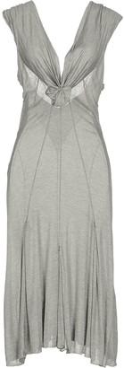 Roberta Scarpa Knee-length dresses - Item 34743868GD