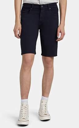 J Brand Men's Eli Slim Shorts - Navy