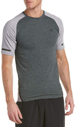 New Balance Trinamic Short Sleeve Top
