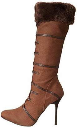 Ellie Shoes Women's 433 Viking Boot