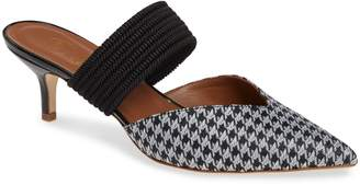 Malone Souliers BY ROY LUWOLT Maisie Banded Mule