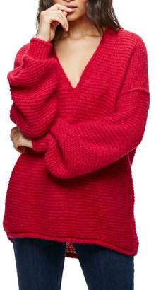 Women's Free People All Mine Sweater