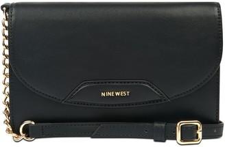 Nine West Astoria Crossbody Wallet
