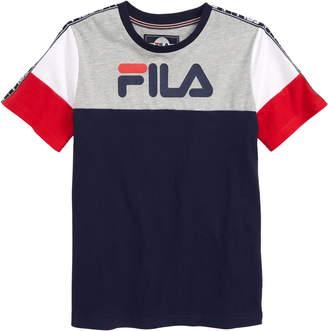 567ec45f1dd Fila Blue Kids  Clothes - ShopStyle