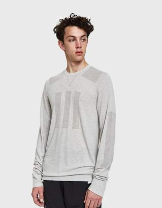 adidas Day One Base Layer Tee