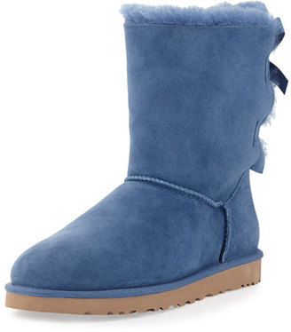 UGG Bailey Bow-Back Boot $205 thestylecure.com