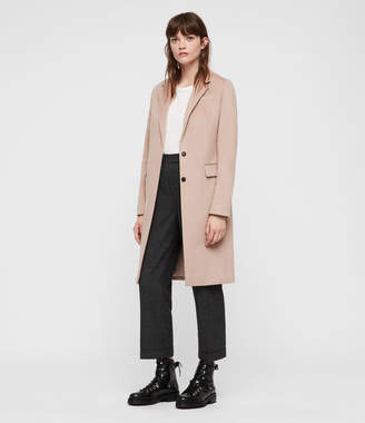 AllSaints Indra Coat