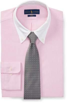 Ralph Lauren Slim Fit Oxford Shirt