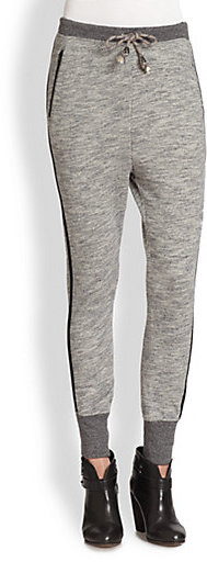 Rag and Bone Murphy Harem-Style Sweatpants